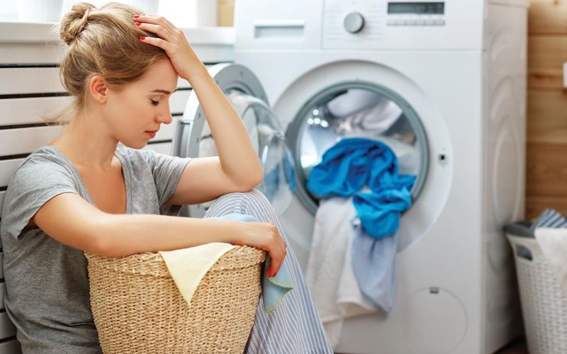 اشتباهات رايج در شستن لباس ها